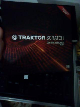 traktor s4 mk1
