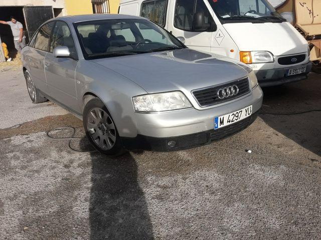 Audi A6 v6