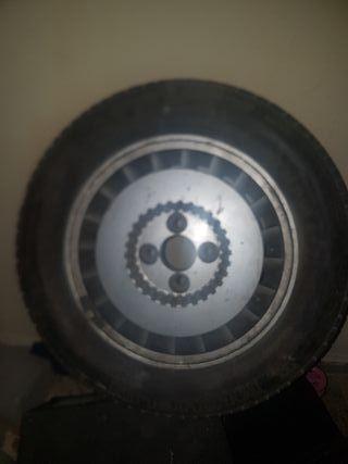 ruedas R21 R25