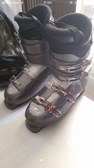 Botas de ski