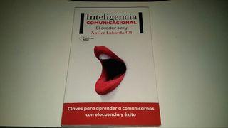 Libro Inteligencia Comunicacional El orador sexy