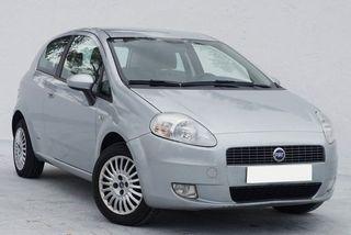 Fiat Grande Punto 1.4i Active. Pocos Kms.
