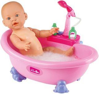 Bañera para nenuco