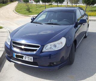 Chevrolet Epica Sport VDCI LTX Auto