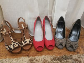 Pack Zapatos