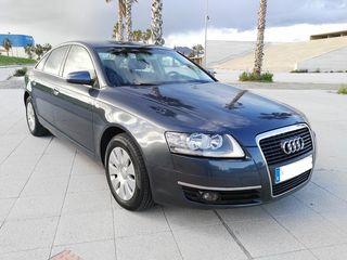 Audi A6 2.0 tdi 140 6 vel