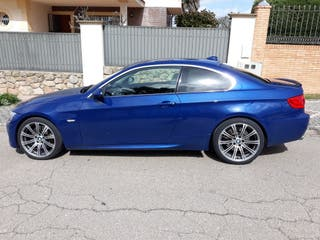 BMW 330 coupe e92