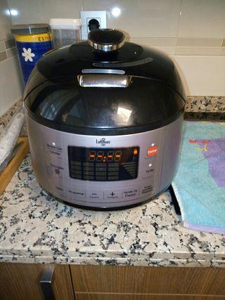 robot cocina lufthous