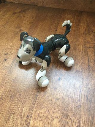 Zoomer perro interactivo