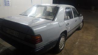 Oferta Mercedes