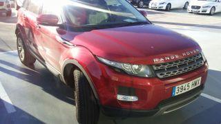 LAND-ROVER Range Rover Evoque 2.2L TD4 150CV 4x4 P