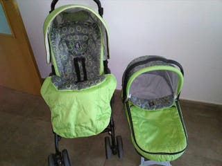 OFERTA!!!!! Carro prenatal