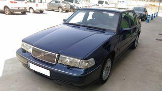 Volvo 960 Executive 3.0 Automatico 1995