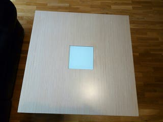 Mesa de centro o esquinero