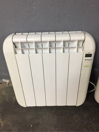 Calefactor Ecotermi 600 a 2000w