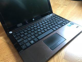 Portatil HP Probook 5320M SSD