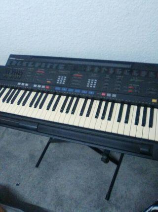 teclado profesional