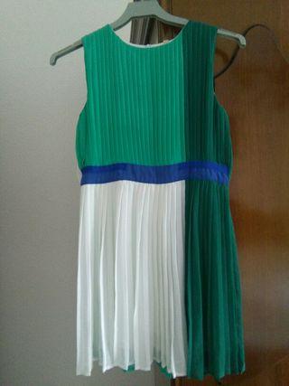Vestido talla 11-12