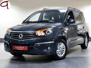 Ssangyong Rodius D22T Premium Aut 131 kW (178 CV)