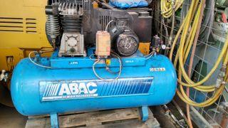 COMPRESOR ABAC 5, 5CV 270LTS