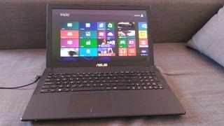 Laptop Asus i3, 4gb ram, 500mb disco duro