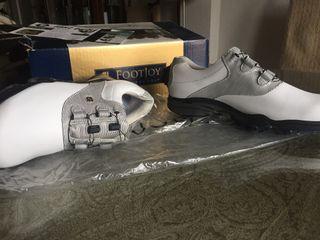 Zapatos golf sra 39 Footjoy