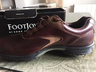 Zapatos golf caballero footjoy