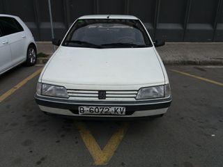 Peugeot 405 injecc.gasolina