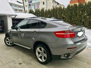 X6 40d xDrive Sportpaket Edition ful ful ful