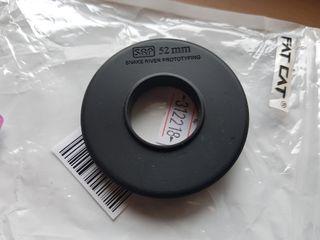 Adaptador SRP Gopro Hero 3/4 para Filtros 52mm