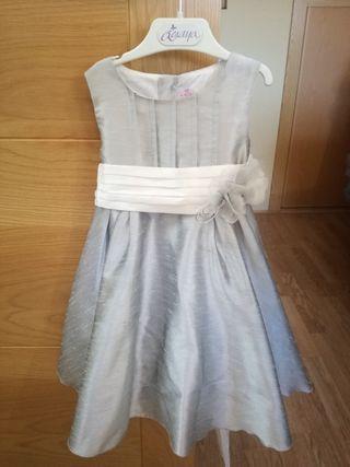 ropa boda niños