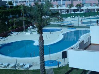 Vera, Playa, Puerto Rey, Adaria, Julio y Agosto.