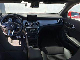 vendo Mercedes CLA 2013 AMG 220