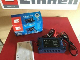 Cargador de bateria Einhell BT-BC 4D