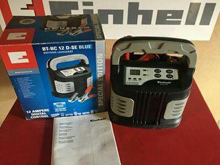 Cargador de bateria Einhell BT-BC 12D