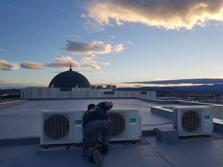 reparaciones de aire acindicionado