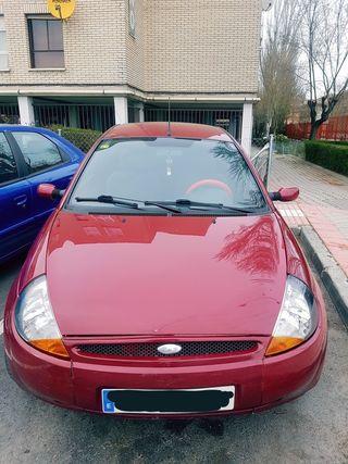 Ford Ka Burdeos