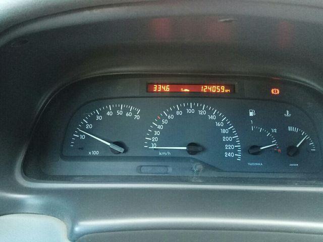 Renault Laguna RXE