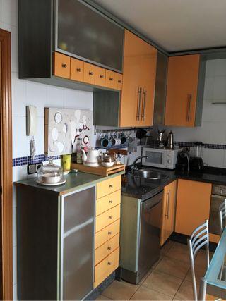 Mueble de cocina de segunda mano en Huelva en WALLAPOP