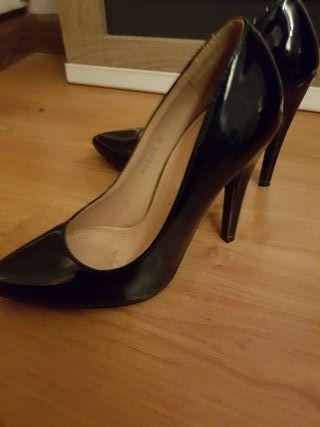 Zapatos de tacon para mujer