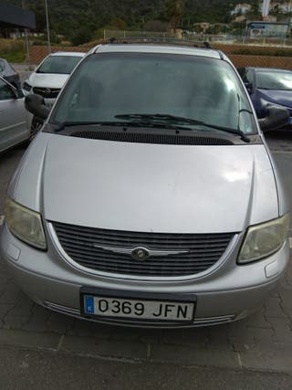 Chrysler Grand Voyager 2004
