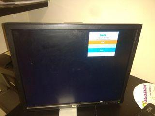 """monitor 19"""" marca DELL"""
