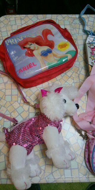 4 bolsos niño/niña