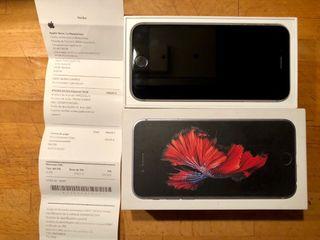 iPhone 6s Gris