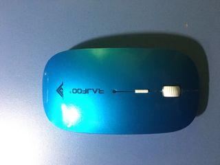 Ratón ordenador.