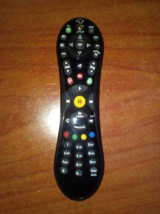 mando a distancia ONO