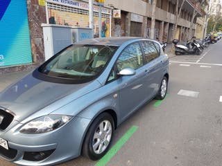 SEAT TOLEDO AUTOMATICO 140CV DIESEL