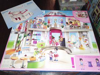 Playmobil 5485 Centro comercial