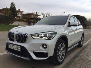 BMW X1 2016 xDrive 20dA 5p 26Km.