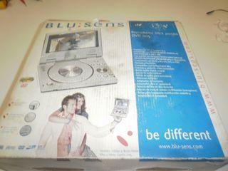 dvd portatil